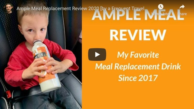 Ample Meal Review 2020