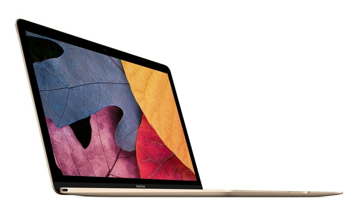MacBook vs. MacBook Air for the traveling executive