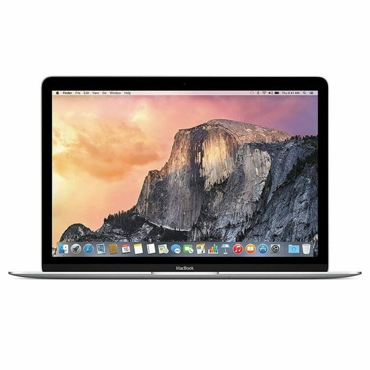 12-inch MacBook vs. MacBook Air review and comparison