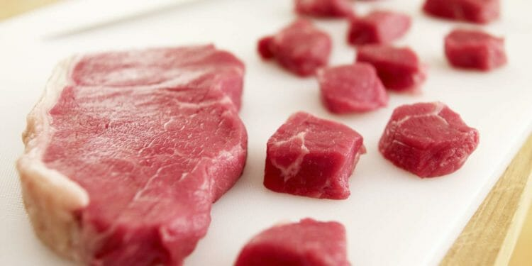 Red meat doesn't cause cancer