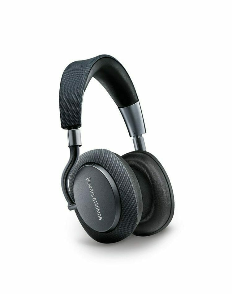 Bowers and Wilkins PX Noise-Canceling Headphones