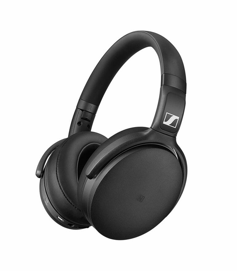 Sennheiser HD 4.50 SE Noise-Canceling Headphones