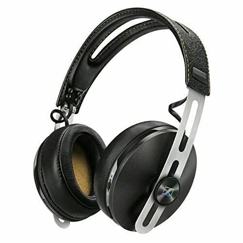 Sennheiser HD1 Noise-Canceling Headphones