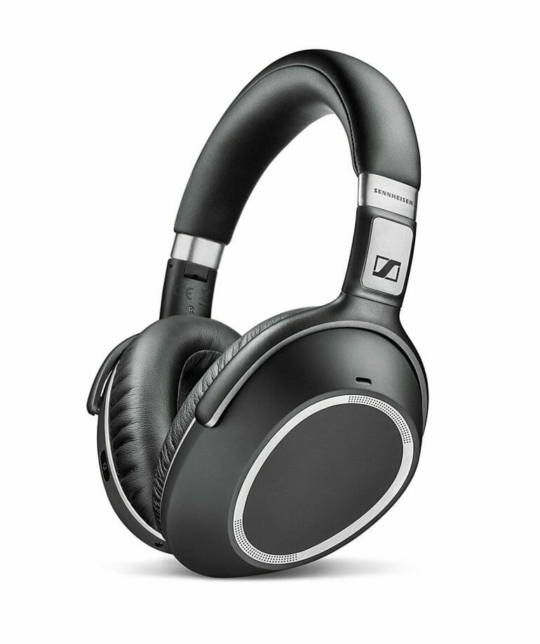 Sennheiser PXC 550 Noise-Canceling Headphones