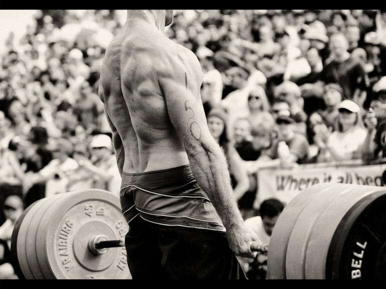 CrossFit athletes are often better off utilizing carbs as fuel