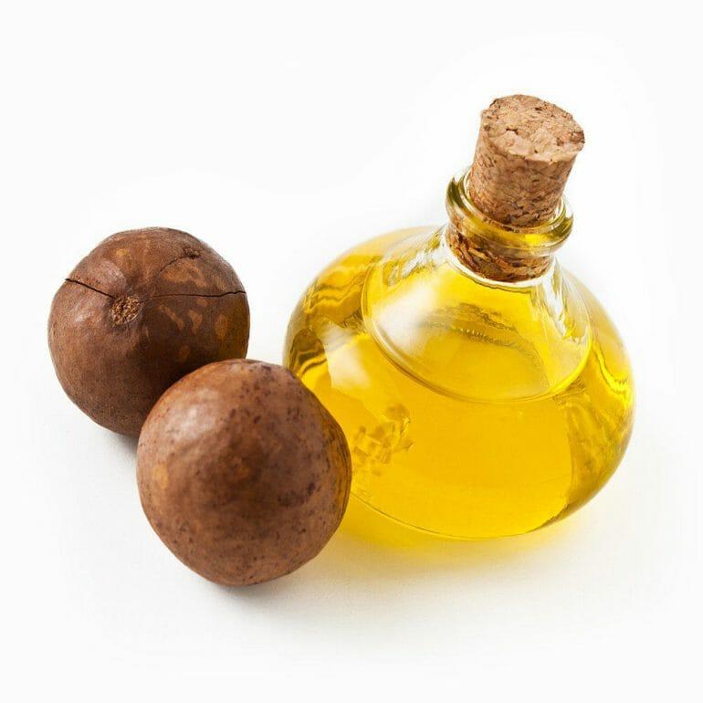 Cholesterol - Macadamia-Oil