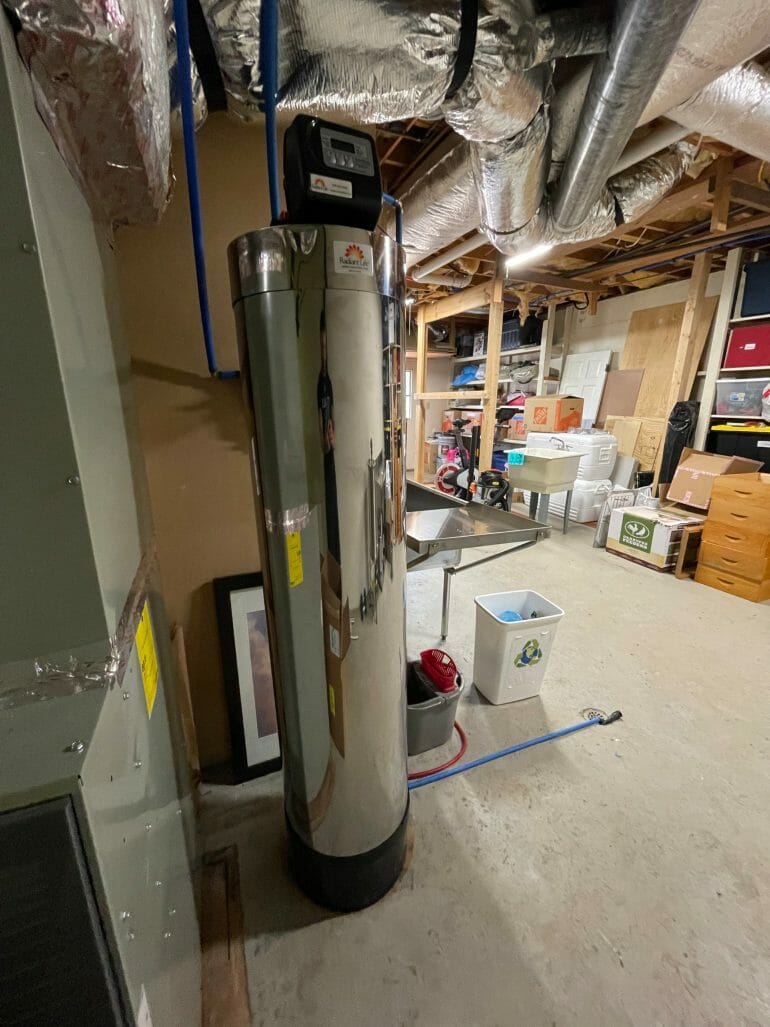 Radiant Life Whole House Water Filtration System