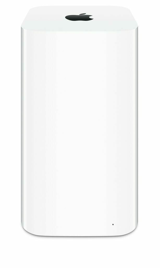 AirPort Extreme - surge protector