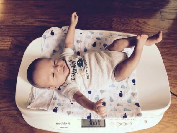 Challenges of raising a premature baby - NICU to one year