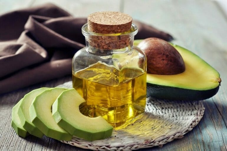 Avocado oil vs. Olive oil