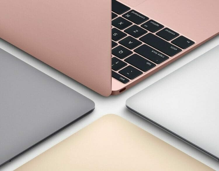 iPad Pro vs. MacBook: Can the iPad Pro replace the 12-inch MacBook?