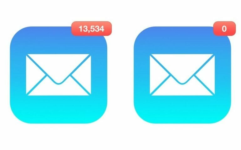 apple mail sanebox clutter