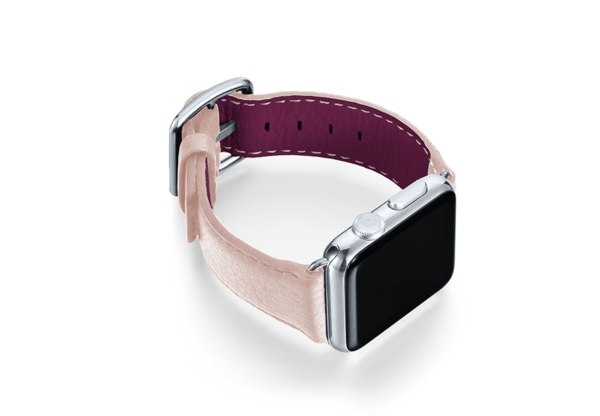 Angel Whisper watch band by Meridio