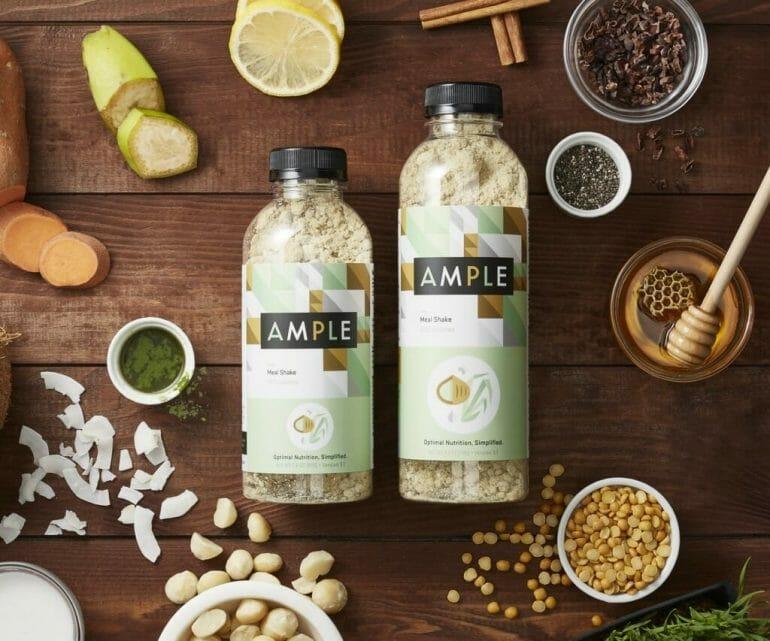 Ample - Original Formula