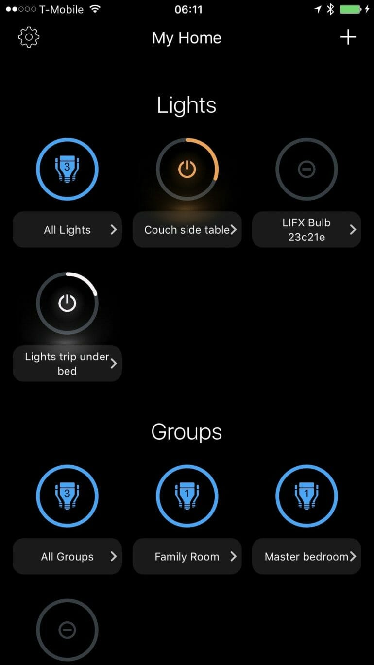 Home Automation: Review of Wi-Fi enabled LED smart lights from LIFX