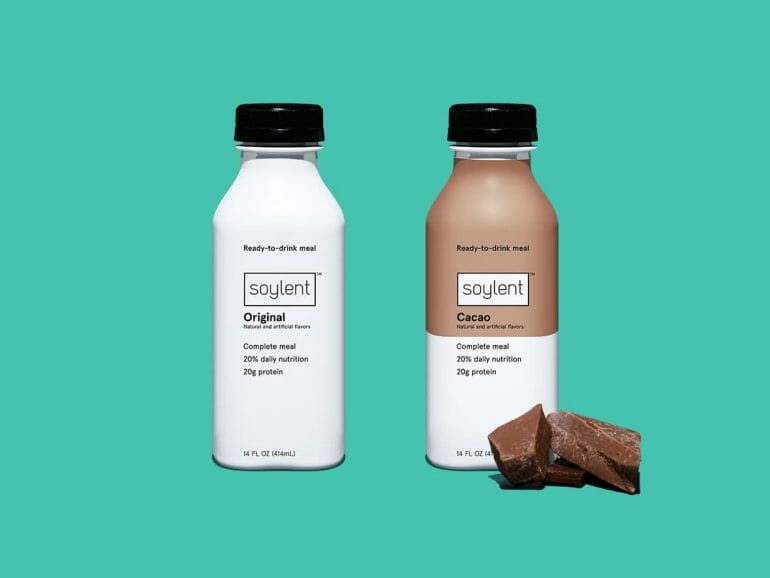 Soylent Drink: Original - Cacao