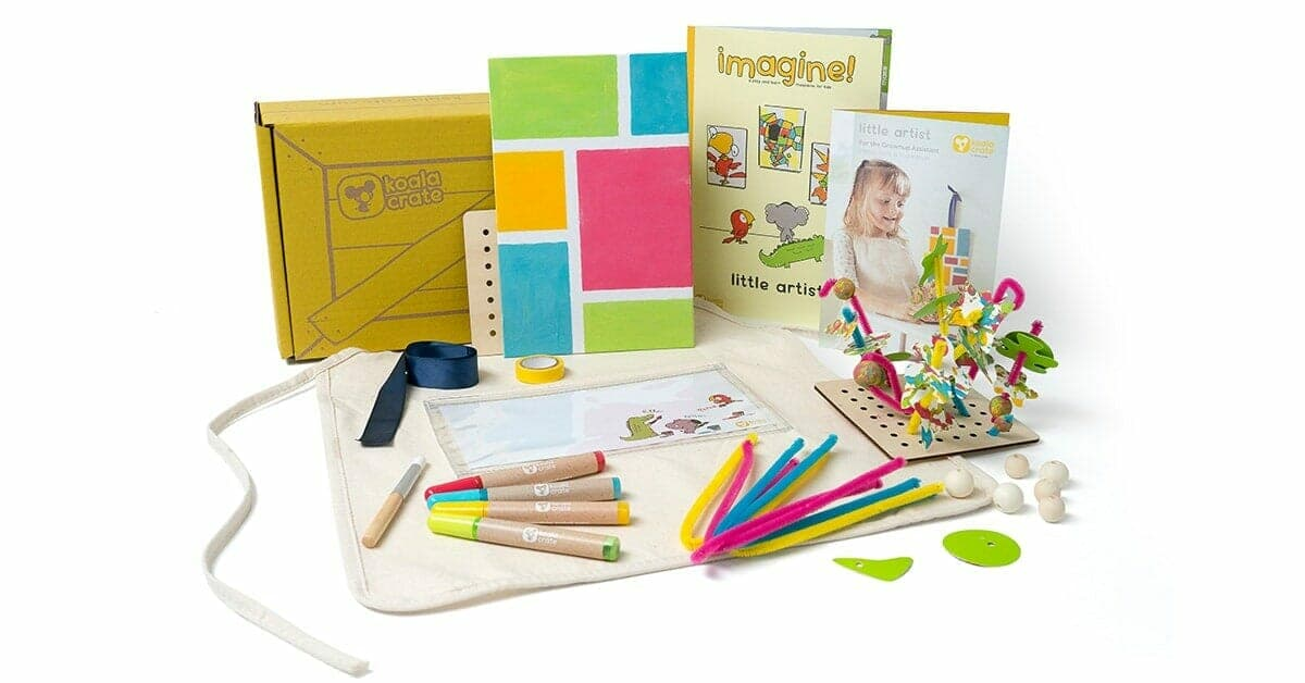 A fun way to teach kids STEAM and STEM skills through play