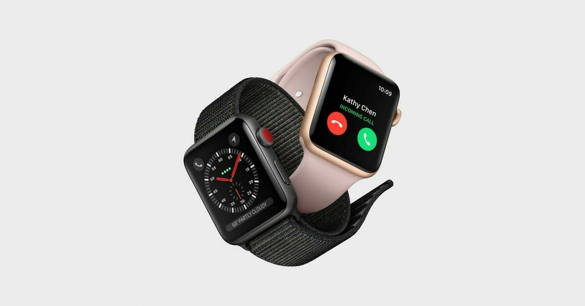 Apple Watch Series 3 - How to fix the authentication error on T-Mobile