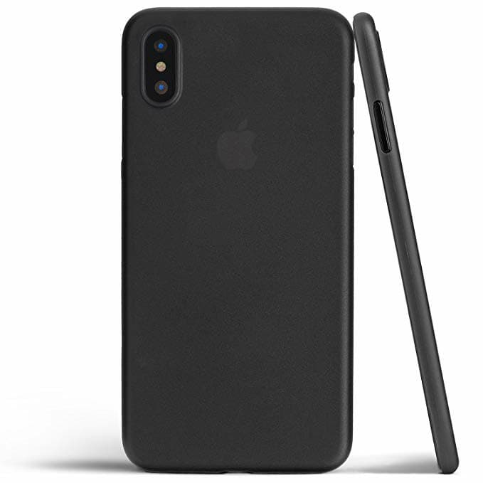 Totallee Thin iPhone XS Case