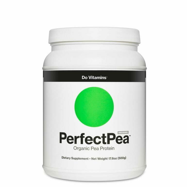 Do Vitamins PerfectPea