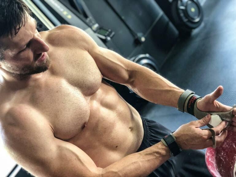 Barehand Gloves vs Bear KompleX CrossFit gloves new