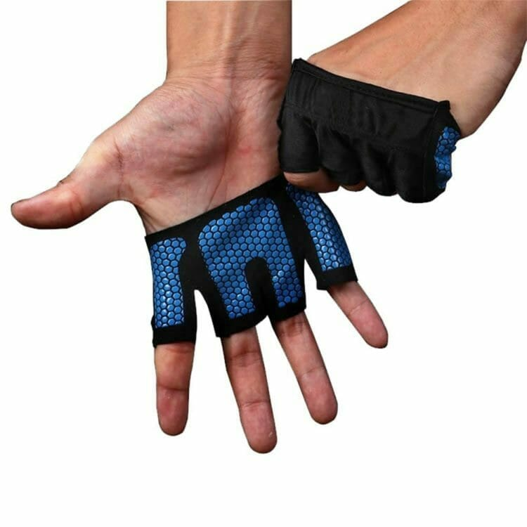 WONSROOYI Cross Training Gloves