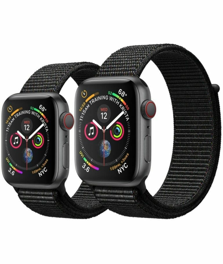Apple Watch Series 4 GPS+Cellular