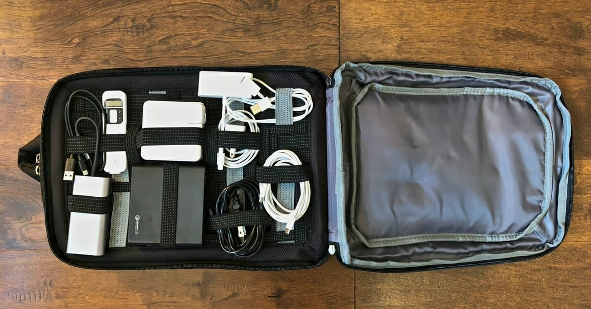 Cool Travel Accessories and Gadgets for Techies