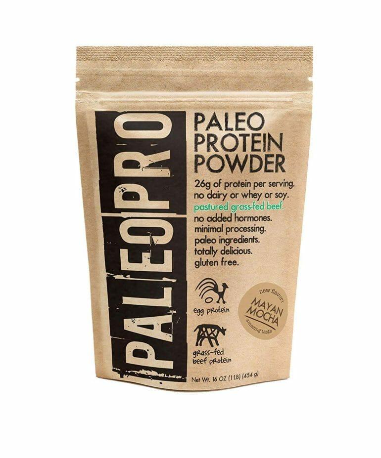 PaleoPro - Paleo Protein Powder