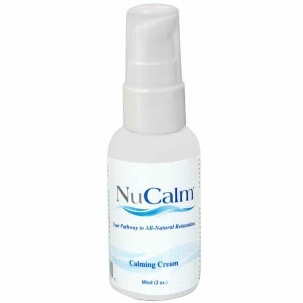 Solace Lifesciences NuCalm Calming Cream