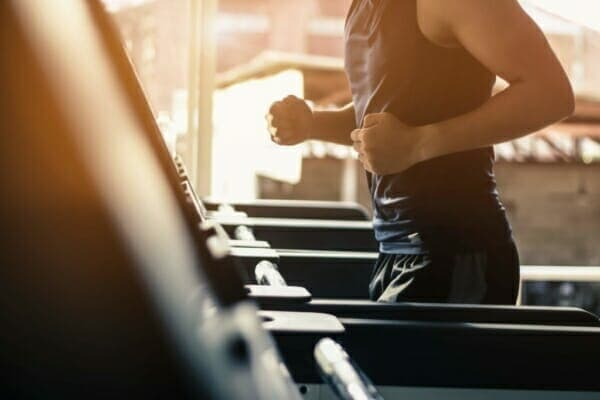 Fit people prioritize themselves first