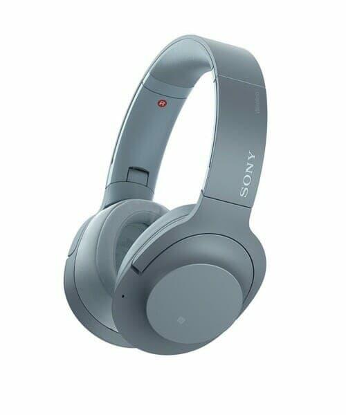 Sony WH-H900N h.ear on 2