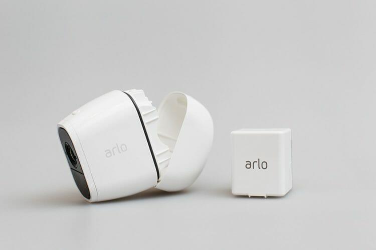 Netgear Arlo Pro 2 Rechargeable Battery