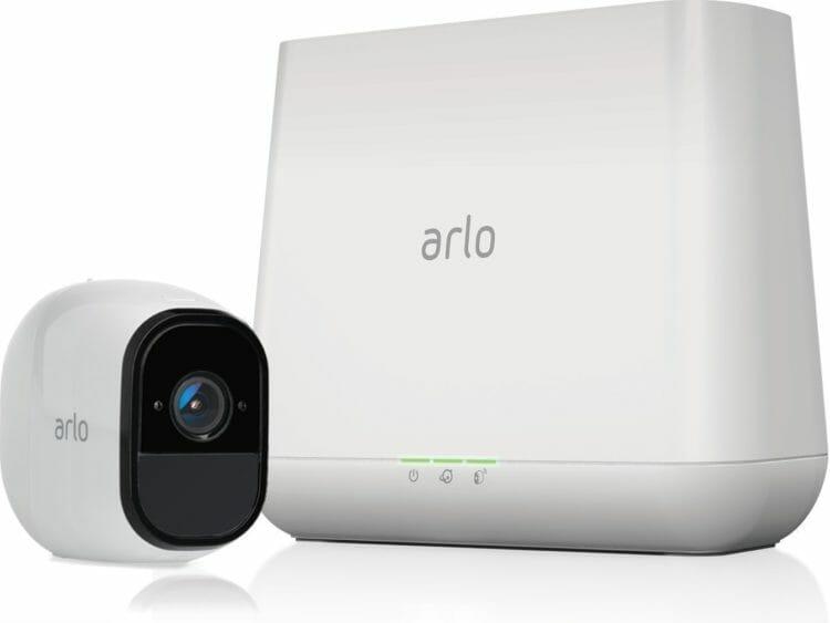 Netgear Arlo Pro 2 Kit