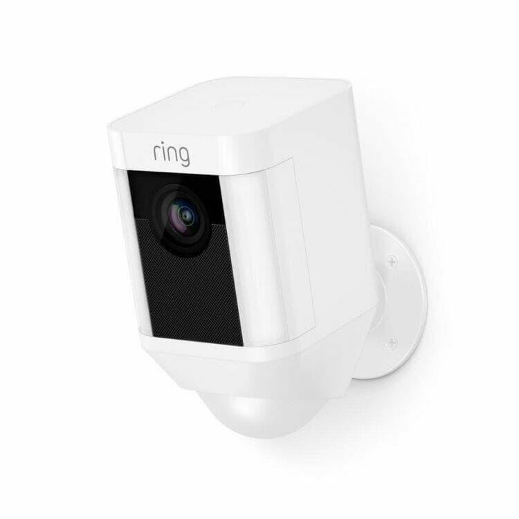 Ring Spotlight Cam (Battery)