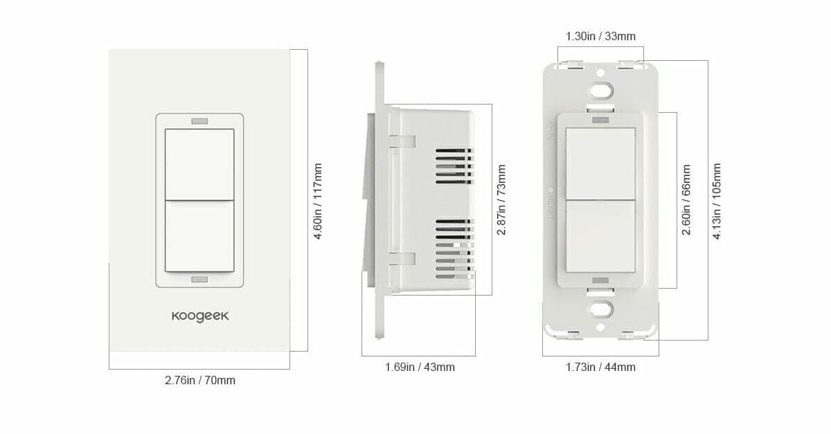 HomeKit Light Switches and Dimmers Review