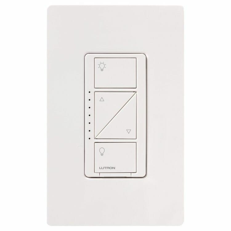 Lutron Caseta Smart Dimmer
