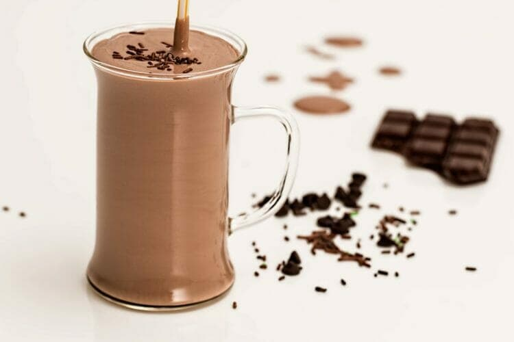 Keto Meal Replacements Shakes