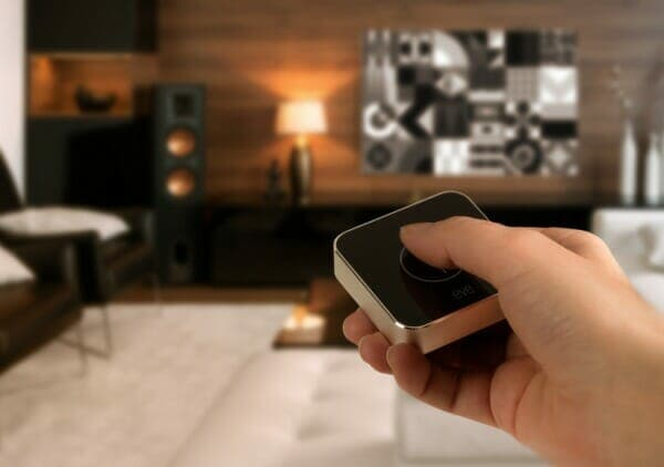 Eve Button - Remote control your home