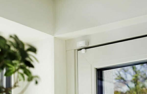 Eve Door & Window Sensors