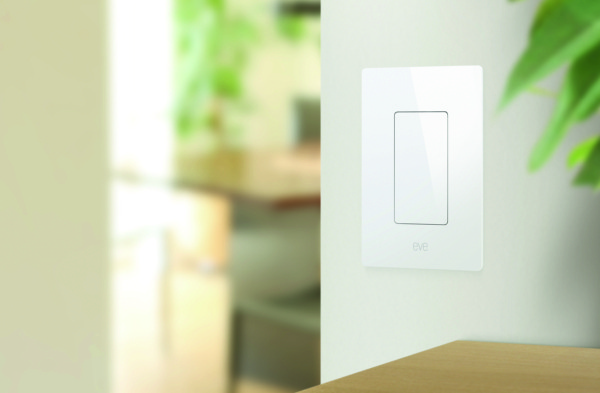 Eve Light Switch