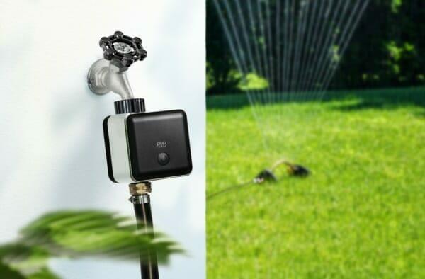 Eve Aqua - Smart Water Controller
