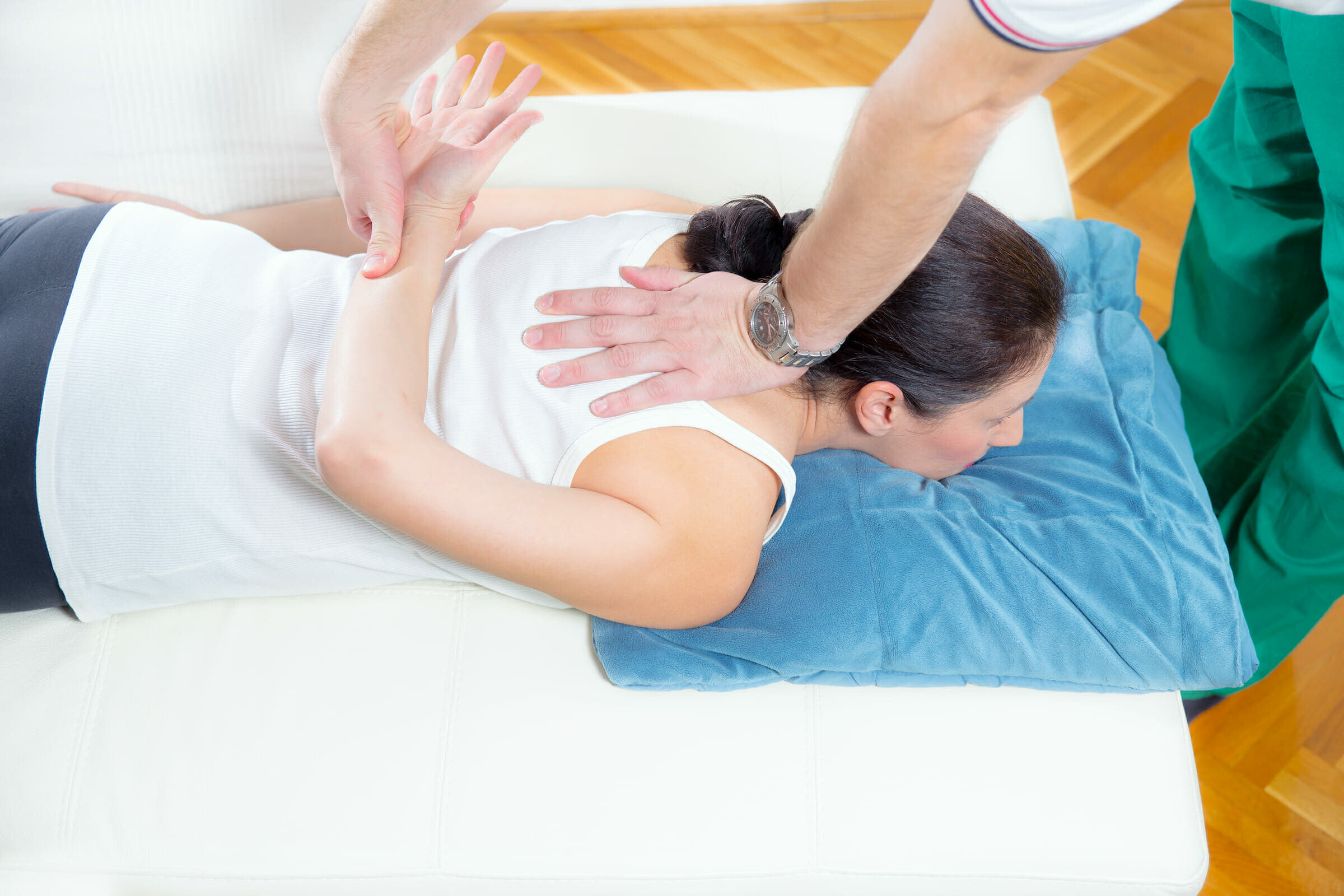 Chiropractic - Does Spinal Manipulation Work?
