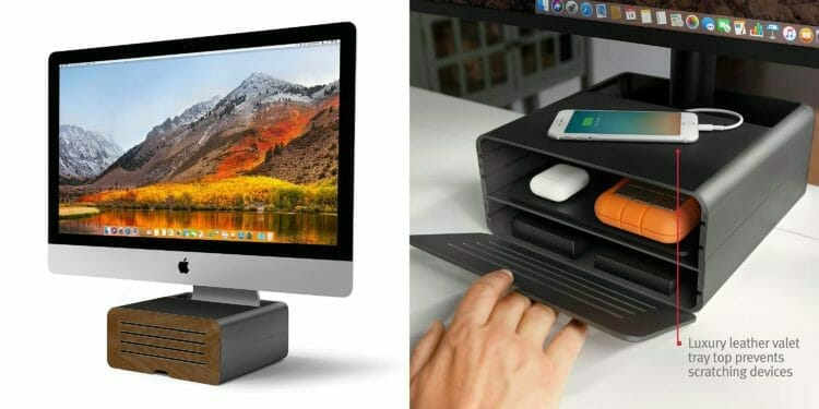 Twelve South HiRise Pro for iMac and other Displays