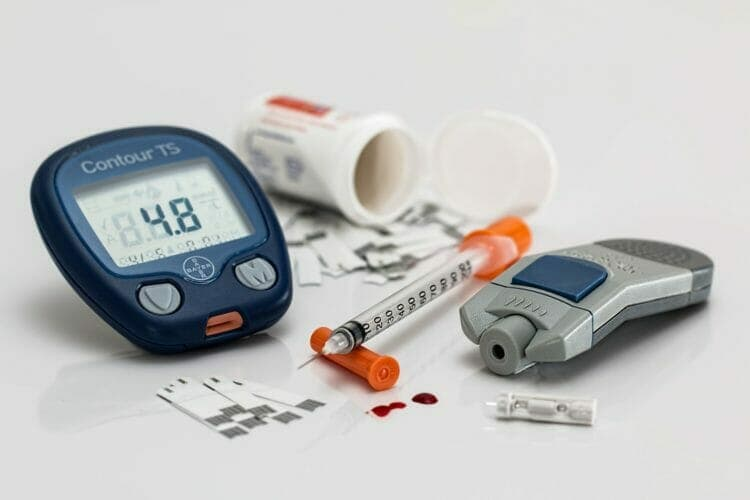 The link between inflammation and diabetes