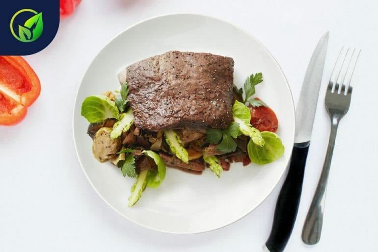 Fresh n Lean - Paleo Meal