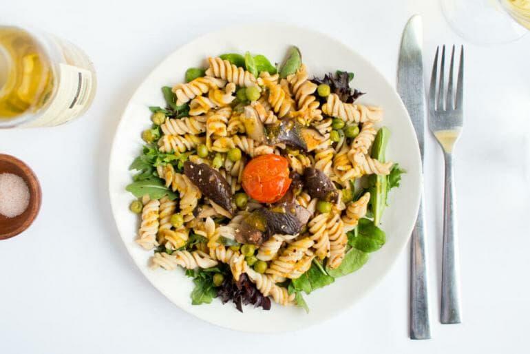 Fresh n Lean - Vegan Meal