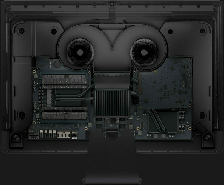 iMac Pro - Thermal Design