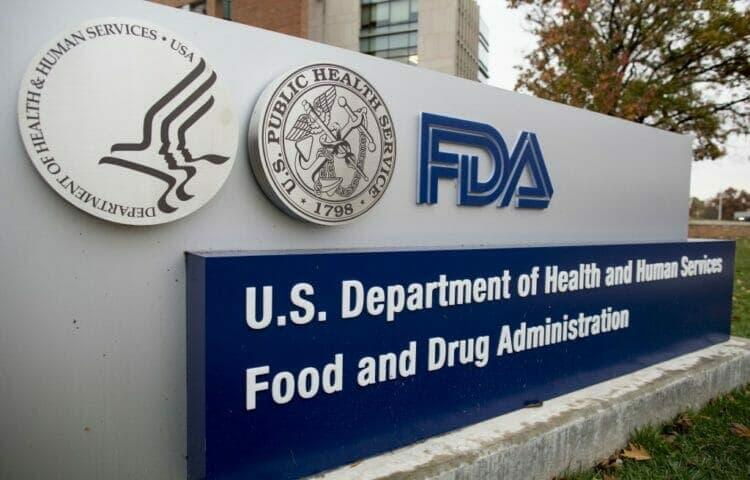 Federal Drug Administration (FDA)