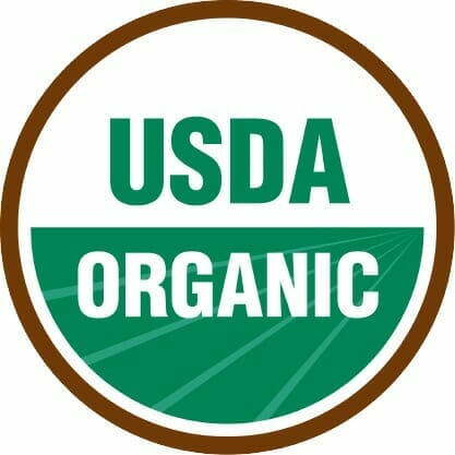 USDA - Organic Seal
